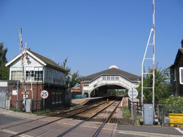 Beverley_Station